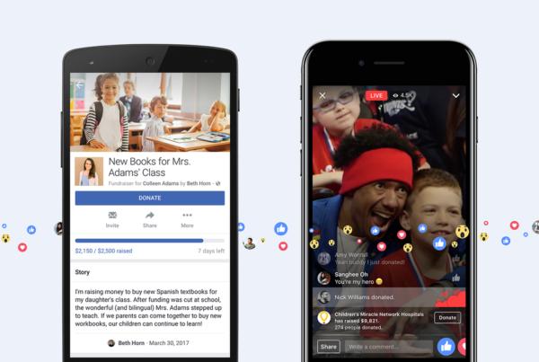 Facebook news | hubdigital
