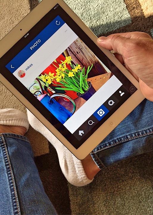 Marketing instagram | Hub Digital