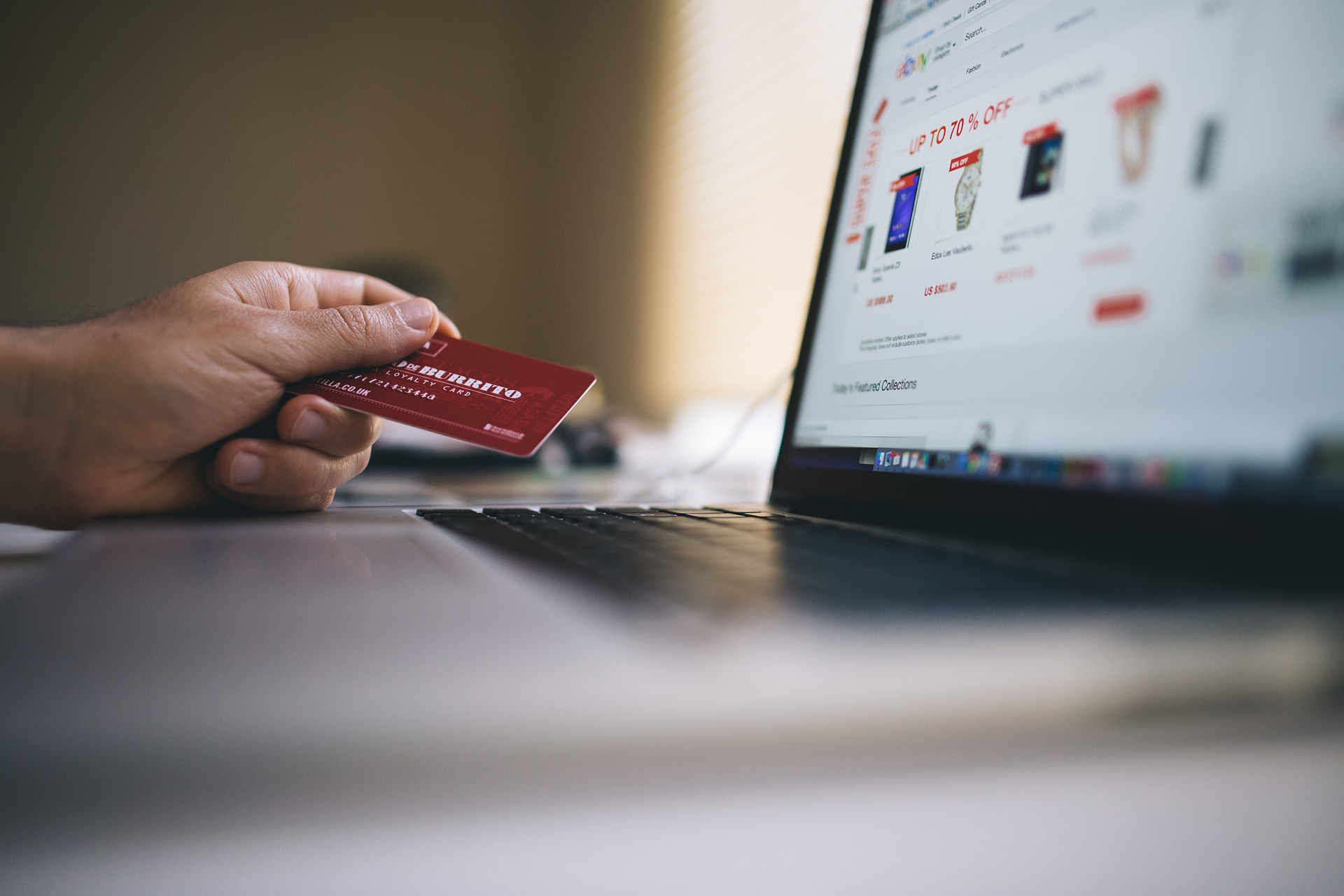 ¿Qué plataforma utilizar para crear un ecommerce?