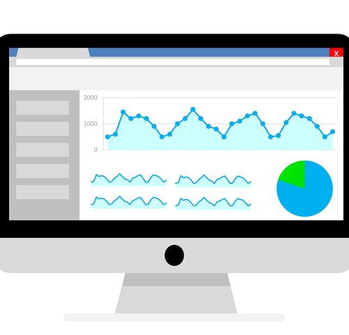 Google analytics- HUBDIGITAL